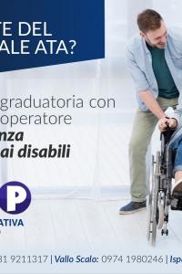 Operatore all'assistenza educativa ai disabili